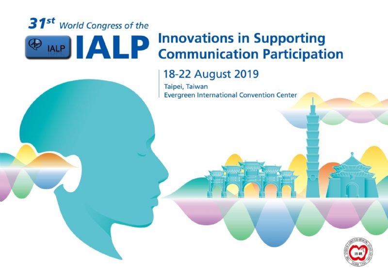 31st World Congress of the International Association of Logopedics and Phoniatrics (IALP)
